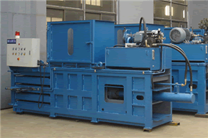Small-sized Semi-auto Horizontal Baling Machines