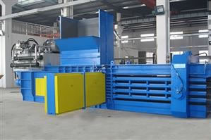 Full Automatic Balers